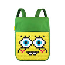 Рюкзаки и ранцы Upixel Canvas Top Lid pixel Backpack ...
