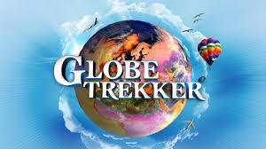 Award-Winning Travel TV Show | Globe Trekker
