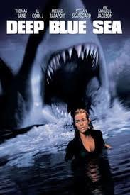 Deep Blue Sea | Movies - WarnerBros.com