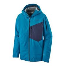 <b>Men's Ski</b> & <b>Snowboard</b> Clothing & Gear by Patagonia