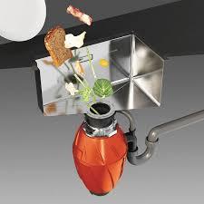 <b>Измельчитель пищевых отходов</b> Nagare 750
