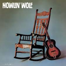 <b>Howlin</b>' <b>Wolf</b> - <b>Howlin</b>' <b>Wolf</b> on Limited Edition 180g Vinyl LP (Mono)