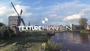 <b>Texture</b> Haven