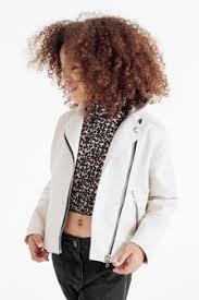 <b>Girls Biker Coats</b> & <b>Jackets</b> | Next Official Site