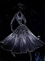Sorelle Fontana: Illustrating the Glamour of Italian <b>Fashion</b> ...