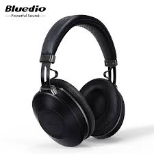 <b>Bluedio H2</b> Headphone <b>Bluetooth</b> ANC Noise Cancelling ...