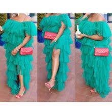 Best value <b>Summer Dress</b> Floor Length with Side Slit – Great deals ...
