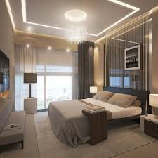 luxurious beige ikea couple bedroom decorating with beautiful views and chic pendant lamp bedroom lighting ikea
