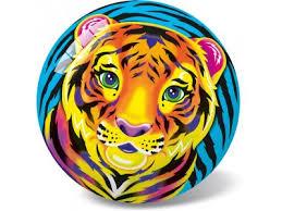 <b>Мяч Star Тигр</b>, <b>14</b> см купить в детском интернет-магазине ...
