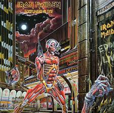 <b>Somewhere</b> in Time (<b>Iron Maiden</b> album) - Wikipedia