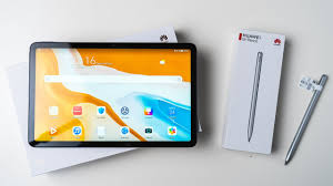 <b>Huawei MatePad 10.4</b> Unboxing & M Pencil Fail - YouTube