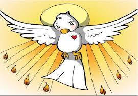 Resultado de imagen de pentecostes para niños