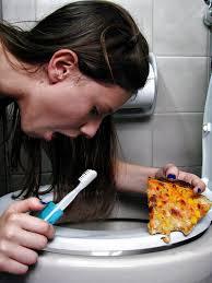 Resultado de imagen de bulimia