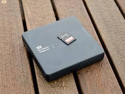 Accessory review: <b>Western Digital My Passport Wireless</b> Pro: Digital ...