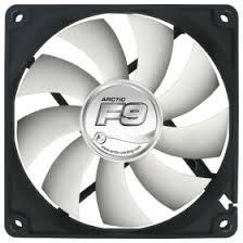 <b>Вентилятор</b> для корпуса <b>Arctic Cooling F9</b> в интернет-магазине ...