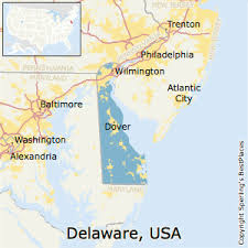 best places to live in delaware state delaware