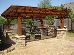 Outdoor Patio Kitchen 1000 Images About Outdoor Kitchens On Pinterest Backyards