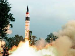 missile development programme of india – essayagni v missile – india    s pride   tech nutty