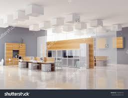 interior designing contemporary office elegant the modern office interior design stock photo 166356719 shutterstock and office acbc office interior design
