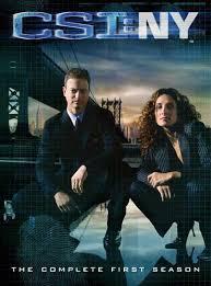 Место преступления: Нью-Йорк 1-9 сезон смотреть онлайн