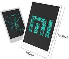 <b>Mijia LCD Writing</b> Tablet with Pen Digital Drawing: Amazon.co.uk ...