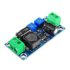 <b>XH</b>-<b>M353 Constant Current Voltage</b> Power Module Supply Battery ...