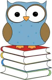 Image result for owl school clip art
