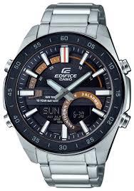 Наручные <b>часы CASIO ERA</b>-<b>120DB</b>-1B — купить по выгодной ...