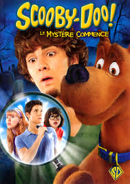 Scooby-Doo, le 3 - Scooby-Doo! Le mystère commence film complet