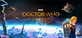 Doctor <b>Who</b>: <b>The</b> Runaway on Steam