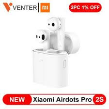 <b>2020 New Xiaomi Airdots</b> Pro 2S Mi True Wireless Earphone TWS ...