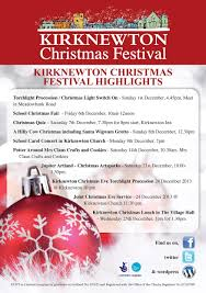 2013 kirknewton news xmas flyer 2013 2