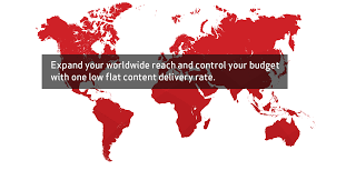expand your global reach verizon digital media services for a limited time verizon is offering one low flat rate for global in country content delivery to countries including asia pacific and latin