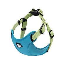 Buy PetsUp Nylon Dog Harness for Large Medium Small Puppy ...