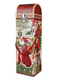 Упаковка для бутылки <b>Mister</b> Christmas 2436695 в интернет ...