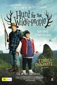 Hunt for the Wilderpeople (2016) español
