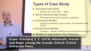 A Business Comparison of Qualitative Research Methods    Robert     PhD thesis   Wikispaces Single case study qualitative research