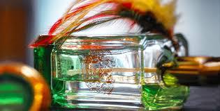 <b>Maître Parfumeur</b> at <b>Gantier</b> - Silvera
