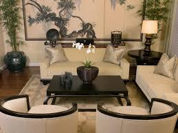 elegant asian themed interior living room decor chinese living room decor