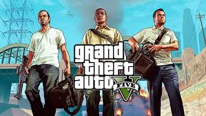 Confirmed: Grand Theft <b>Auto 5</b> breaks 6 sales world records ...