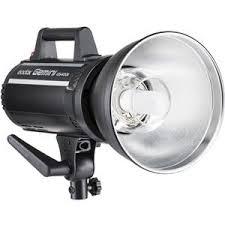 <b>Godox Gemini GS400II</b> 400Ws Monolight Flash GS400II - Adorama