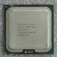 intel core quad q quad core ghz processor slacq intel core 2 quad q6700 quad core 2 66 ghz processor slacq 24720