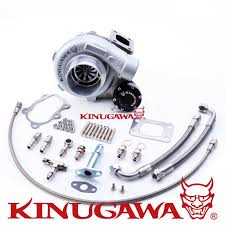 "<b>Kinugawa Ball Bearing</b> Billet <b>Turbocharger</b> 3"" Anti Surge GTX2863R ..."
