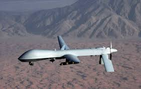 Image result for US-coalition strike in Syria was a drone attack on Oct. 22
