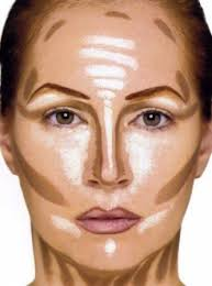 how to contour your face isn 39 t easy especially if you are a beginner read these following steps before applying face contouring makeup to your face