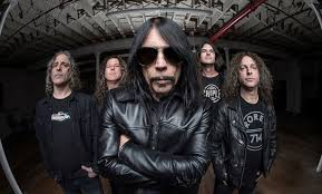 <b>Monster Magnet</b> – Powertrip: A Celebration - January 30 - Metro ...