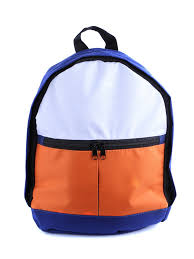 Купить <b>Рюкзак Я выбрал</b> Dione Beige-Orange 72042: фото ...