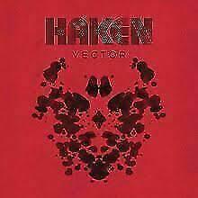 <b>Haken</b> - <b>Vector</b> (limited 2cd Mediabook) CD for sale online | eBay