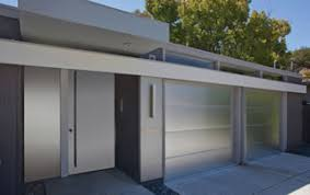 Image result for aluminum garage doors