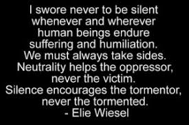What Else Has Elie Wiesel Been Lying About? via Relatably.com